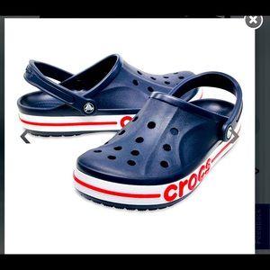 Crocs Bayaband Unisex Clog Sandals Variety sizes